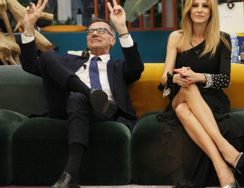 Adriana Volpe e Michele Cucuzza alla conduzione di Mattino 5 Weekend? Ecco le indiscrezioni