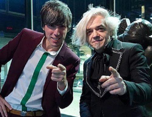 Sanremo 2020: Morgan e Bugo (video) squalificati dal Festival per defezione, dopo un fatto che ha dell'incredibile