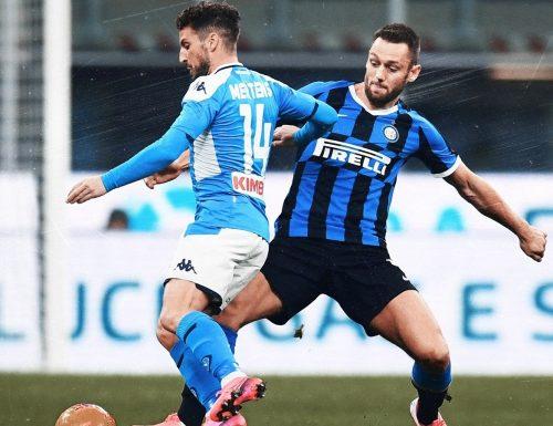 AscoltiTV 12 febbraio 2020 · Dati Auditel del mercoledì: Inter vs Napoli (26,37%), Chi vuol essere milionario (12,89), Chi l'ha visto (9,29%). In daytime, Amici (23,06%)e il GFVip (21,05%) su Canale5