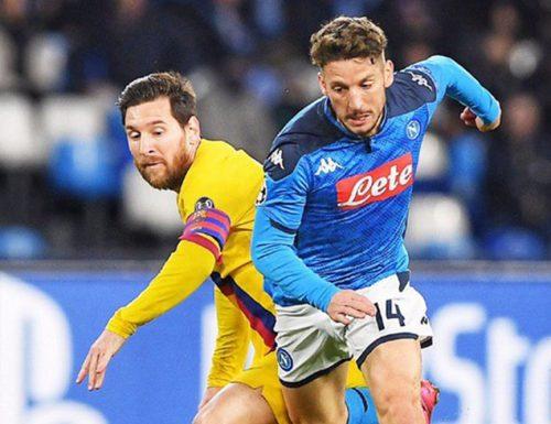 AscoltiTV 25 febbraio 2020 · Dati Auditel di martedì: Napoli vs Barcellona (23,54%), Pechino Espress (9,42%), Le Iene (8,96%). In daytime, le strisce di Amici (19,78%) e del GFvip (19,06%)