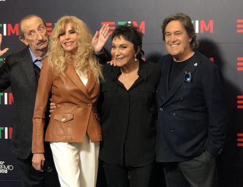 Sanremo 2020, tra target, interazioni e curiosità: numeri record, boom per la reunion dei Ricchi e Poveri al Festival