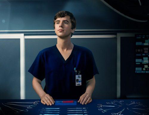 Live venerdì 14 febbraio 2020: The Good Doctor 3, primo appuntamento, in prima visione assoluta su Rai 2