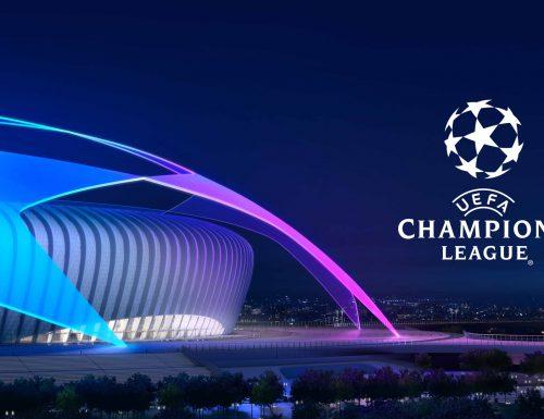 #ChampionsLeague, stasera il ritorno di #CityPsg e domani #ChelseaReal: il programma di #Sky