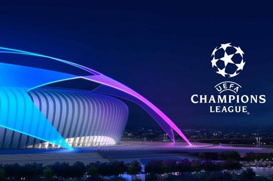 #ChampionsLeague, il programma della quarta giornata: stasera #LazioZenit e #JuveFerencvaros