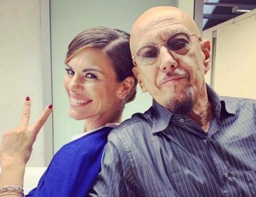 Live 22 febbraio 2020: Una storia da cantare, Seconda puntata, con Enrico Ruggeri e Bianca Guaccero, su Rai 1