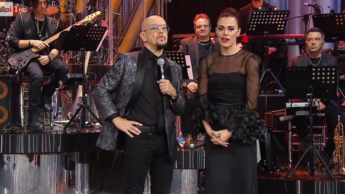 Live sabato 15 febbraio 2020: Una storia da cantare Prima puntata, con Enrico Ruggeri e Bianca Guaccero, in prima serata su Rai 1