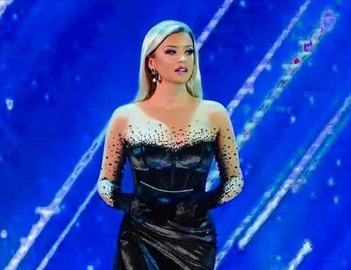 Su Canale 5 sta per tornare Lo Show dei Record: e se a condurlo fosse Alketa Vejsiu?