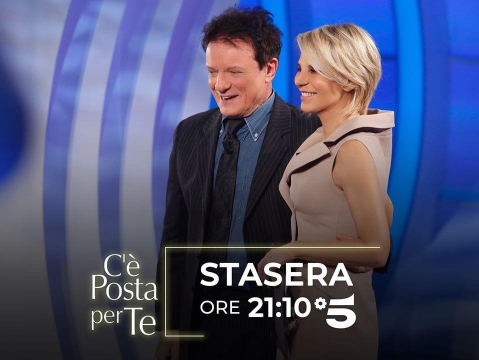 Live Sabato 22 Febbraio 2020 C E Posta Per Te Sesta Puntata Su Canale 5
