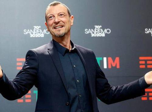 """Road to Sanremo 2020 Quinto Appuntamento: Le Vibrazioni con """"Dov'è"""", Levante con """"Tikibombom"""" e Marco Masini con """"Il confronto"""""""