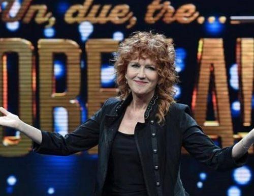 Lo show di Fiorella Mannoia confermato su Rai 1: andrà in onda il venerdì dopo #lacorrida!