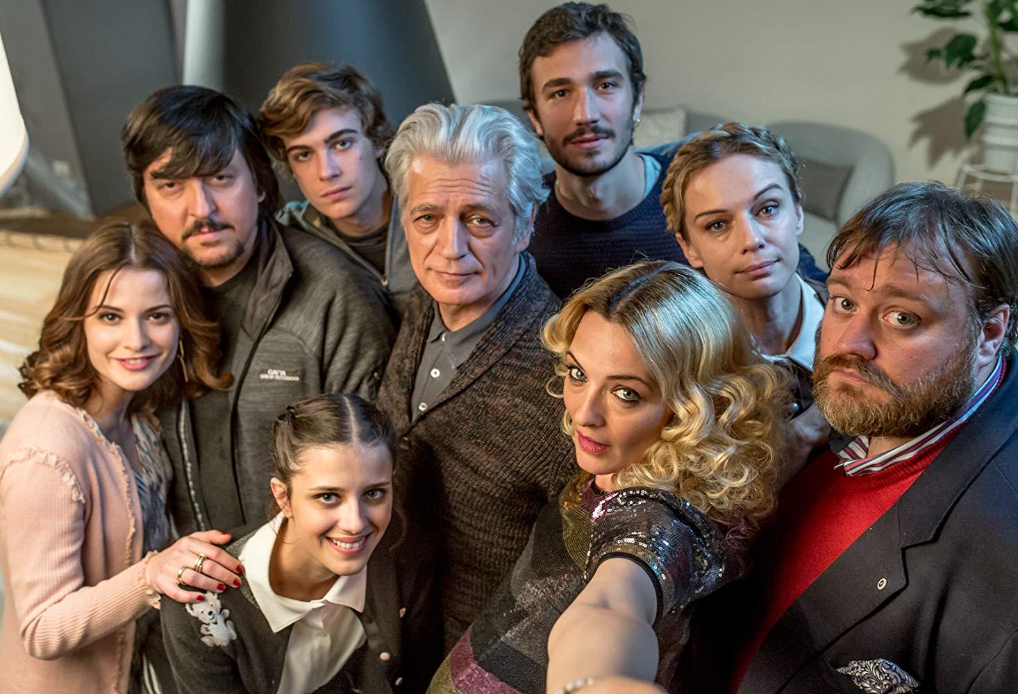 Tuttalativu · GuidaTV 6 Febbraio 2020: La 3ª serata del #FestivaldiSanremo, tra #Sconnessi e #DrittoeRovescio