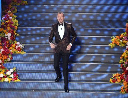 Gerry Scotti potrebbe essere a #Sanremo2021? Ecco le parole di Amadeus
