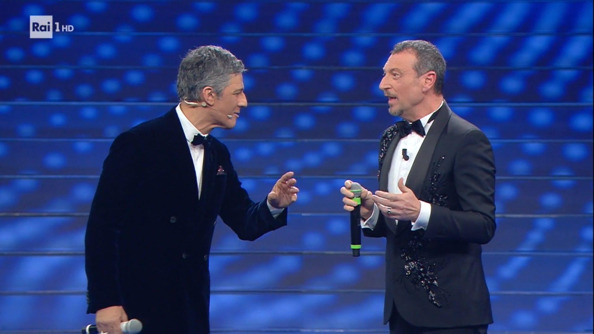 AscoltiTV 8 febbraio 2020 · Dati Auditel del sabato: La Finale di Sanremo 2020, lo spoiler di Sky, la rissa tra i giornalisti… la vittoria di Diodato