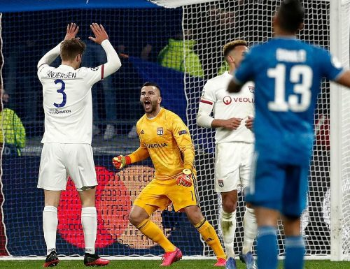 Ufficiale: Champions League, Mediaset trasmetterà Juventus-Lione e Barcellona-Napoli