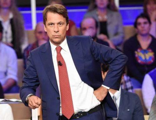 Flash news Mediaset: Nicola Porro positivo al coronavirus, secondo Adnkronos. Quarta Repubblica sospeso. Al suo posto allunga Stasera Italia, sempre su Rete4