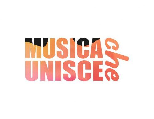Martedì 31 marzo grande evento #MusicaCheUnisce sulle reti Rai per raccogliere fondi