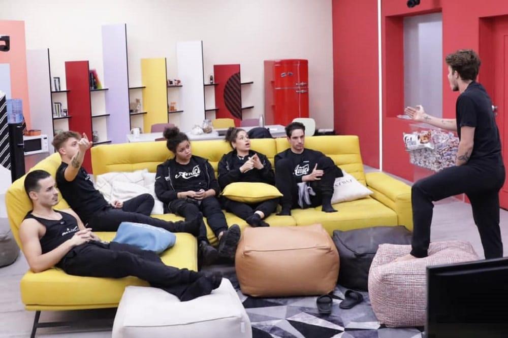 Live 13 marzo 2020: Amici di Maria De Filippi terza puntata. Parte la fase serale del talent show di Canale 5. Produzione Fascino PGT per RTI