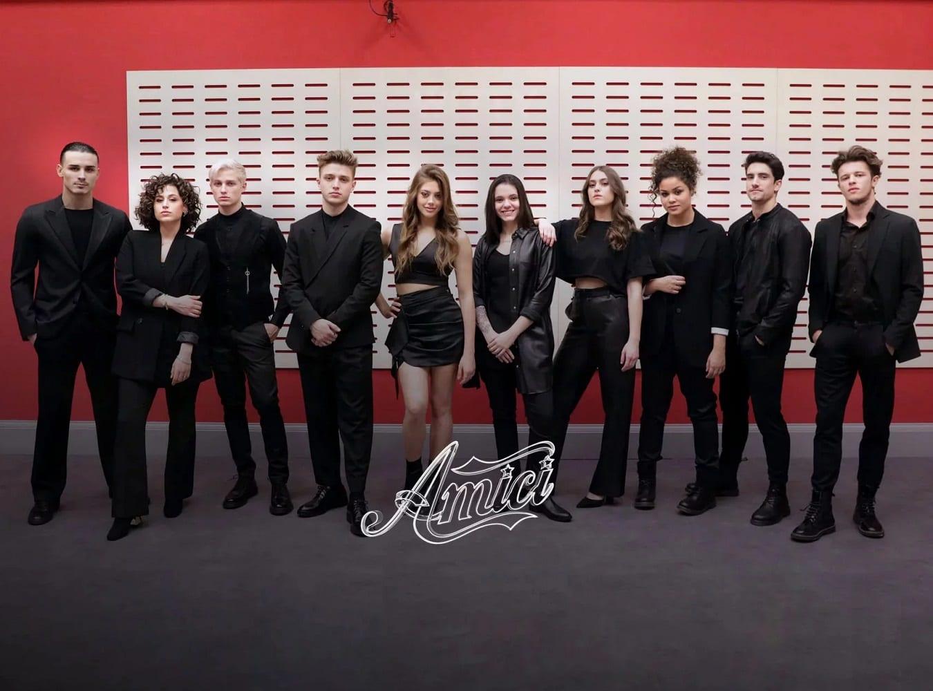 Live 6 marzo 2020: Amici di Maria De Filippi seconda puntata, su Canale 5
