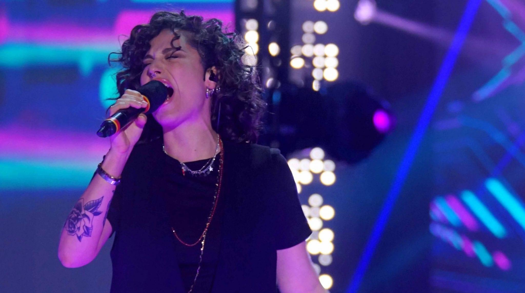 Live 20 marzo 2020: Amici di Maria De Filippi quarta puntata. La fase serale del talent show di Canale 5. Prodotto da Fascino PGT per RTI