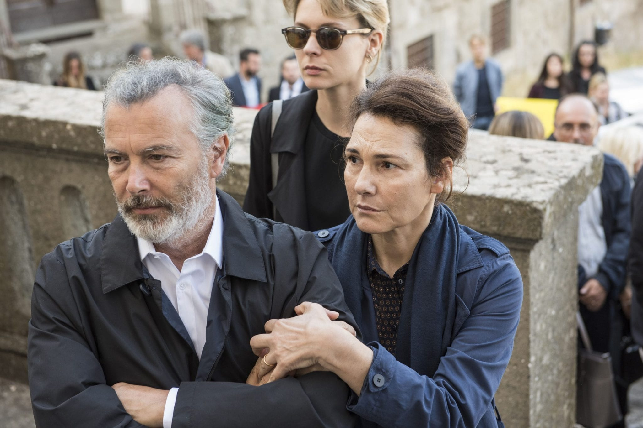 Fiction Club: Bella da morire, secondo appuntamento, con Cristiana Capotondi, in 1ªtv assoluta su Rai1