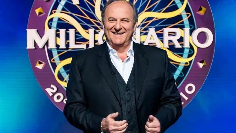 Live 4 marzo 2020: Chi vuol essere milionario, ultima puntata, con Gerry Scotti in prima serata su Canale 5