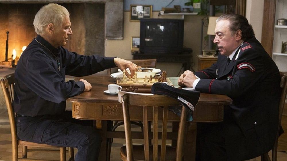 Titoli di coda: Don Matteo 12, ultima puntata. Con Terence Hill e Nino Frassica, in prima tv assoluta su Rai1