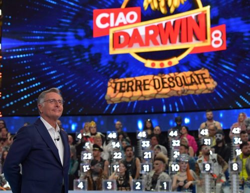 Quale sarà il futuro professionale di Paolo Bonolis? Rimarrà a Mediaset o tornerà in Rai?