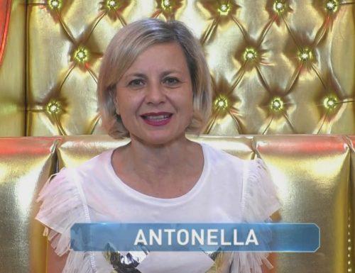 Ufficiale: Antonella Elia e Pupo opinionisti della nuova edizione del Grande Fratello Vip, da settembre su Canale 5