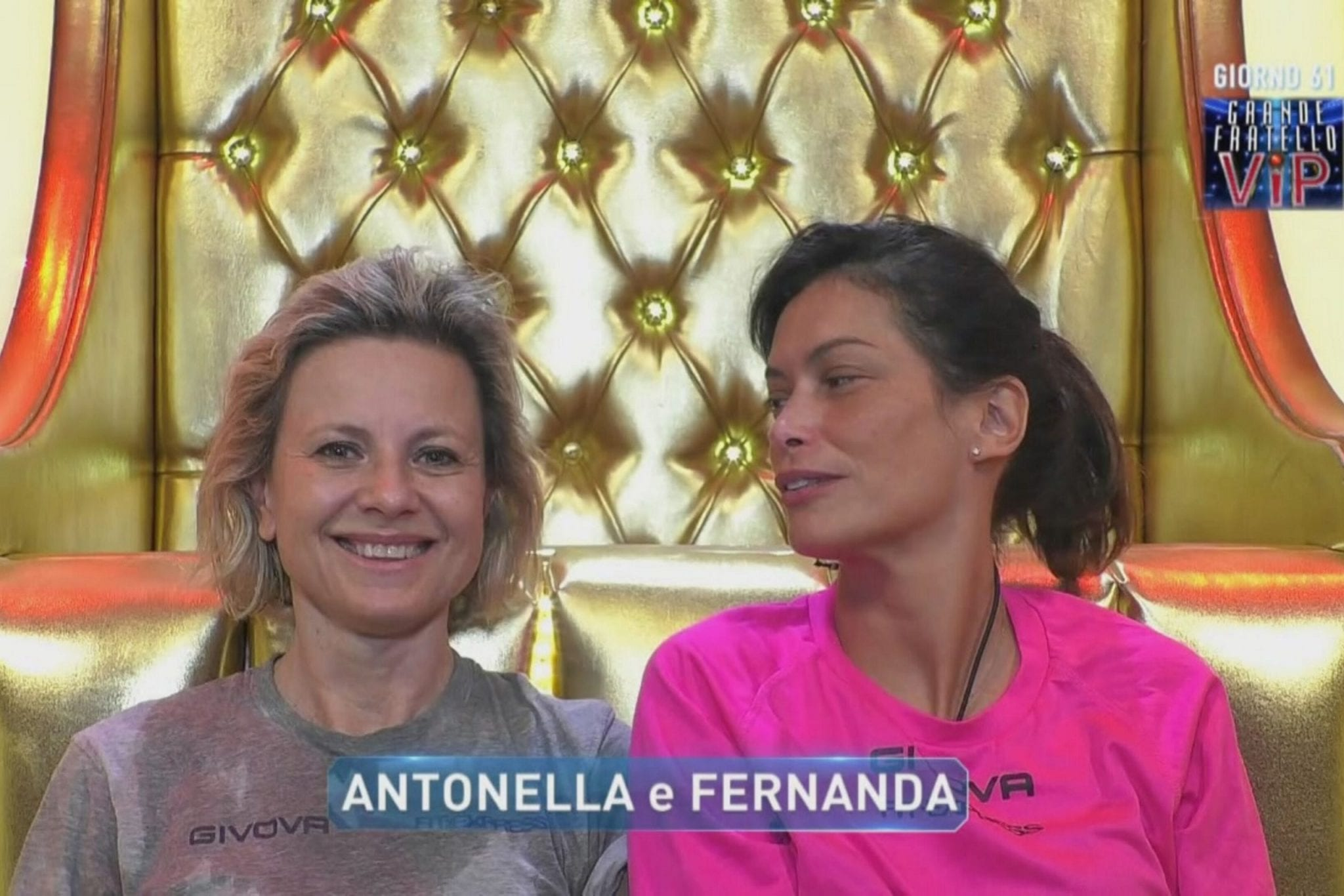 Live mercoledì 11 marzo 2020: GFVip 4, sedicesima puntata, con Alfonso Signorini, in prima serata su Canale 5