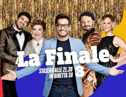 Tuttalativu · GuidaTV 6 Marzo 2020: Amici senza URLA, tra lo Speciale Porta a Porta, The good doctor, Fratelli di Crozza e la finale di Italia's Got Talent
