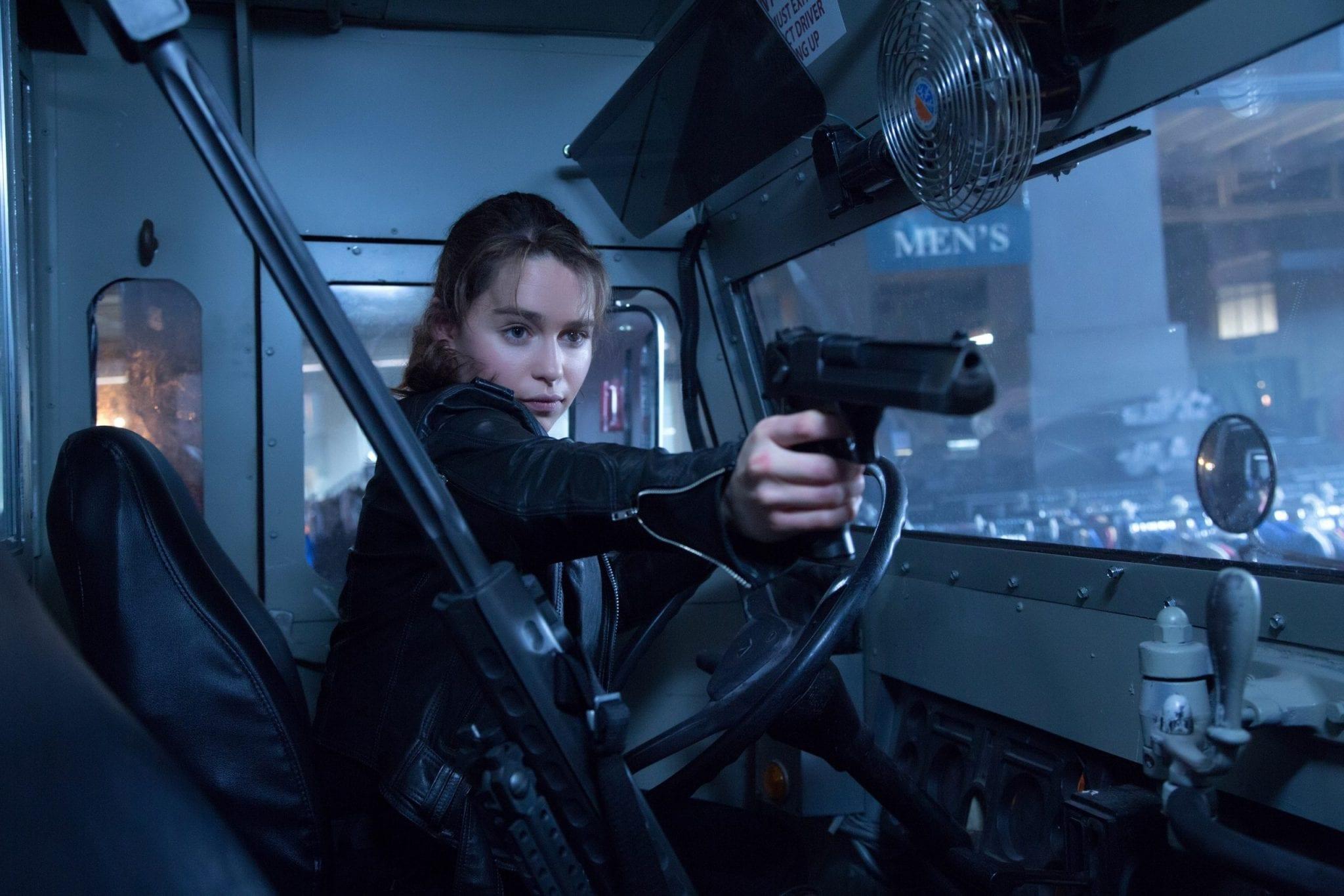 TuttalaTivu · GuidaTV 27 Marzo 2020: La semifinale di Amici, tra lo Speciale Tg1, The good doctor, Terminator Genisys e Quarto Grado