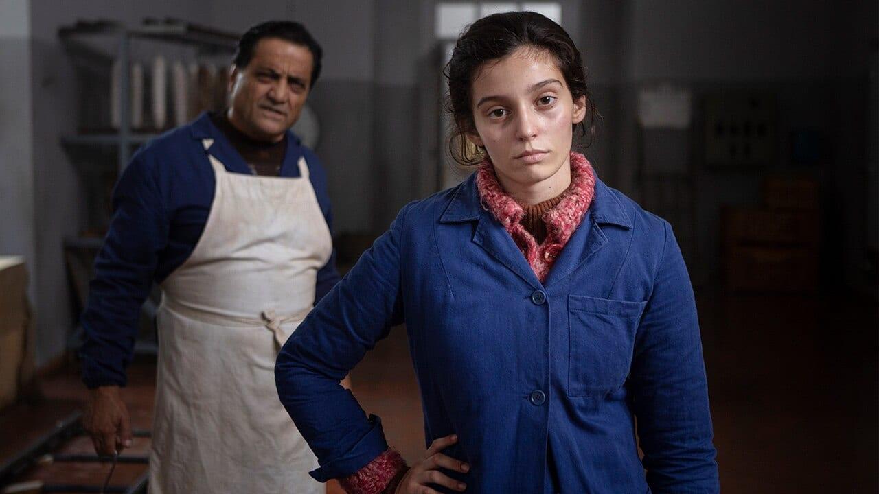 Titoli di coda: L'amica geniale 2, ultima puntata. Con Margherita Mazzucco e Gaia Girace, in prima assoluta su Rai 1