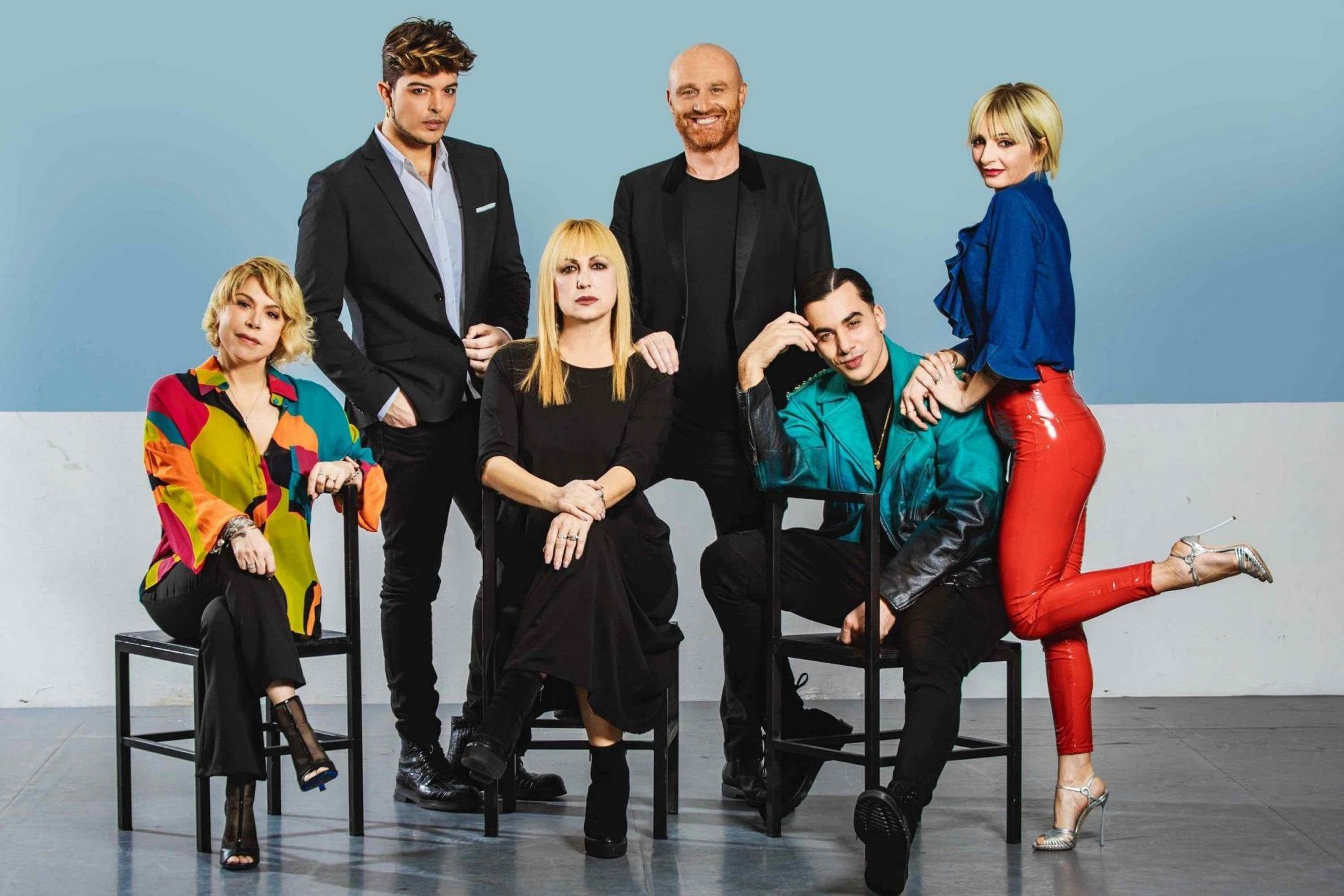 Live 14 marzo 2020: Sabato Ammiraglia con #Amici19 di Maria De Filippi (Canale5)