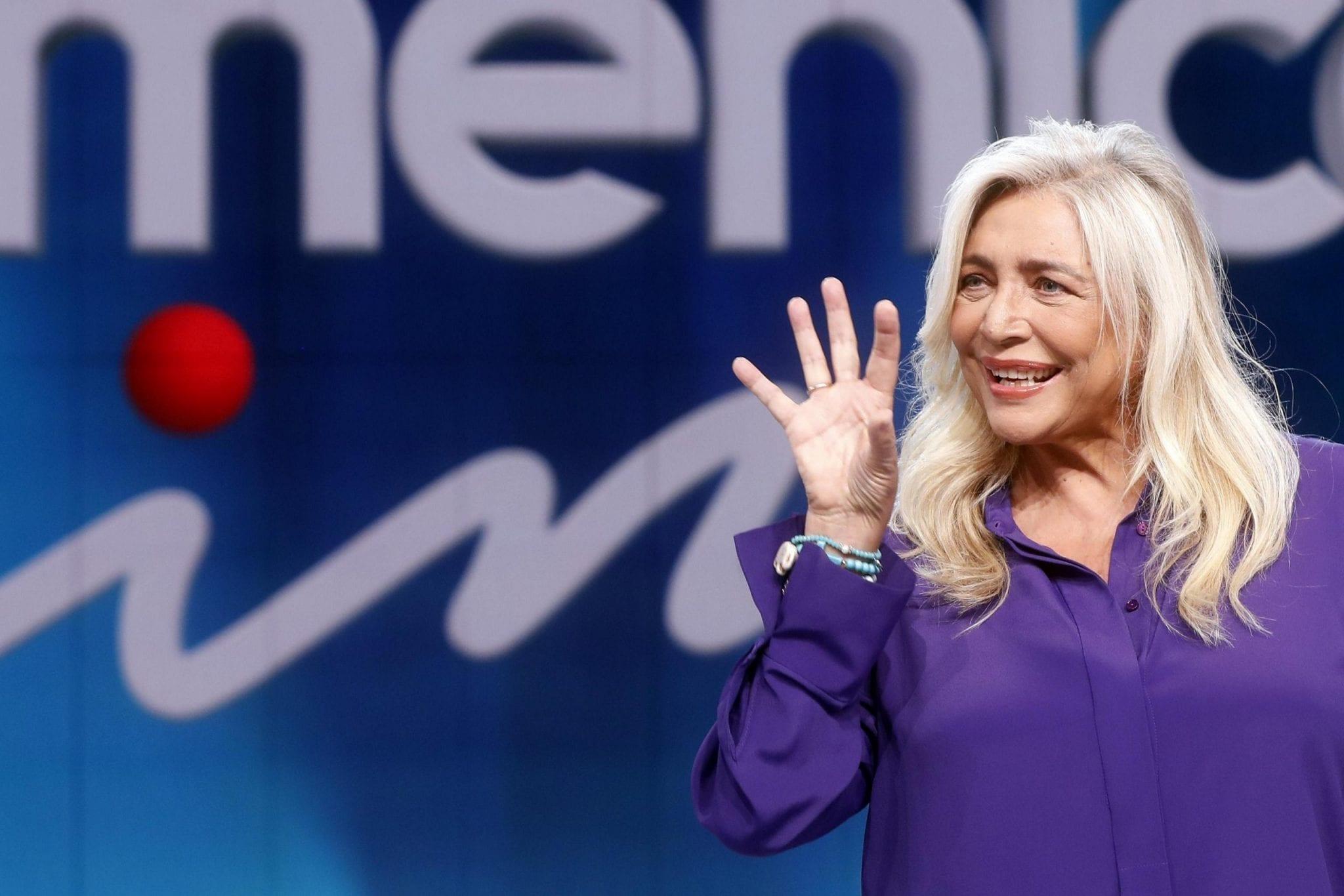 Live 1 marzo 2020: Domenica In e Da noi… a ruota libera, in onda su Rai 1, vs Domenica Live, in onda su Canale 5