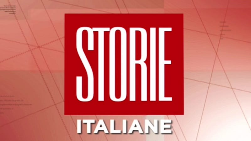 Flash news Rai: Storie Italiane segato per flop. Arriva Linea Verde
