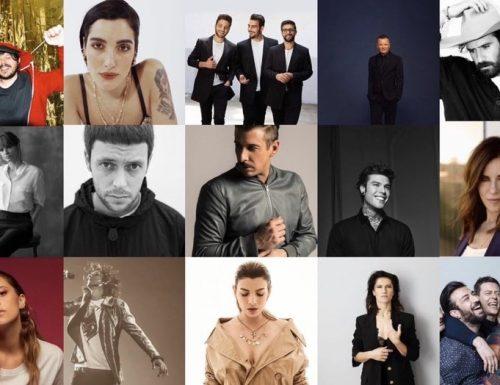 Live martedì 31 marzo 2020: Musica che unisce, in prima serata su Rai1. Una raccolta fondi destinata interamente alla Protezione Civile