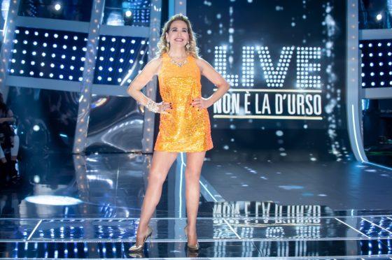 Live domenica 29 marzo 2020: Live Non è la D'Urso, venticinquesima puntata, in prima serata su Canale 5