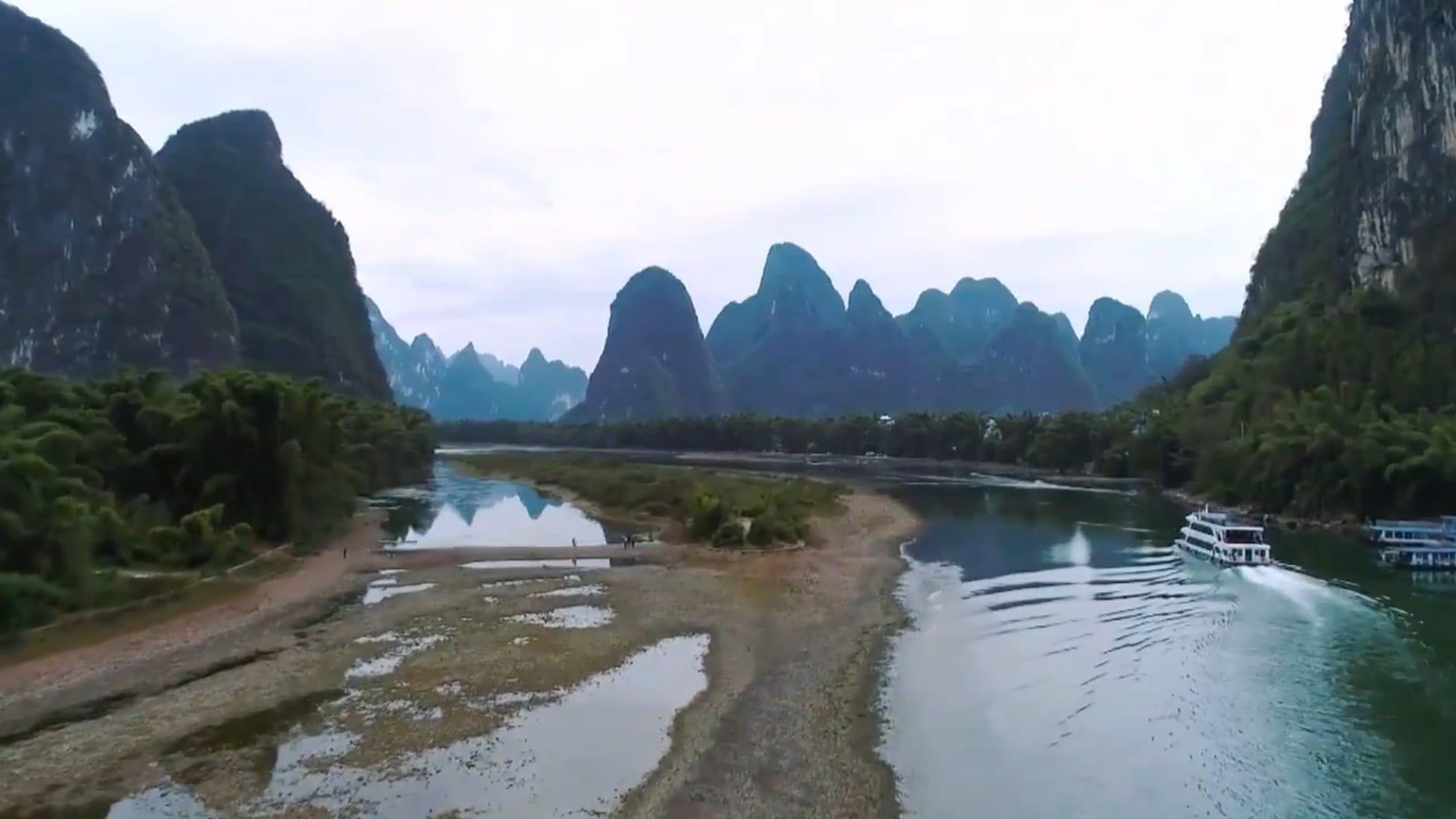 Live 31 marzo 2020: Pechino Express, Ottava puntata (Rai 2)