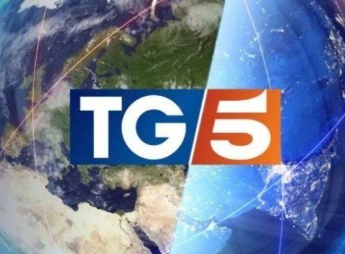 Domani sera su Canale 5 speciale Tg5 dedicato all'emergenza coronavirus con Cesara Buonamici
