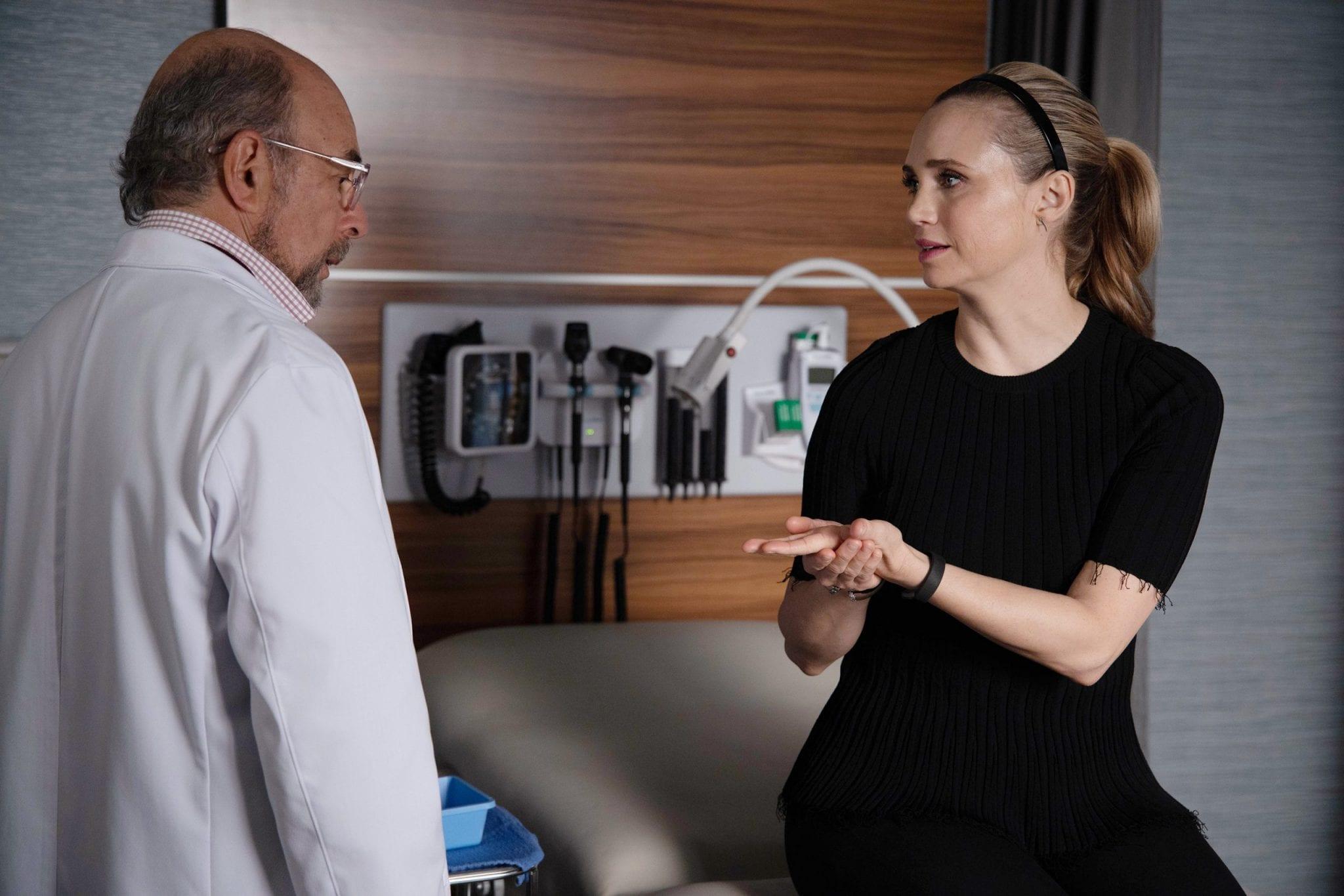 Live 13 marzo 2020: The Good Doctor 3 quarto appuntamento, in prima visione assoluta su Rai 2, con protagonista Freddie Highmore