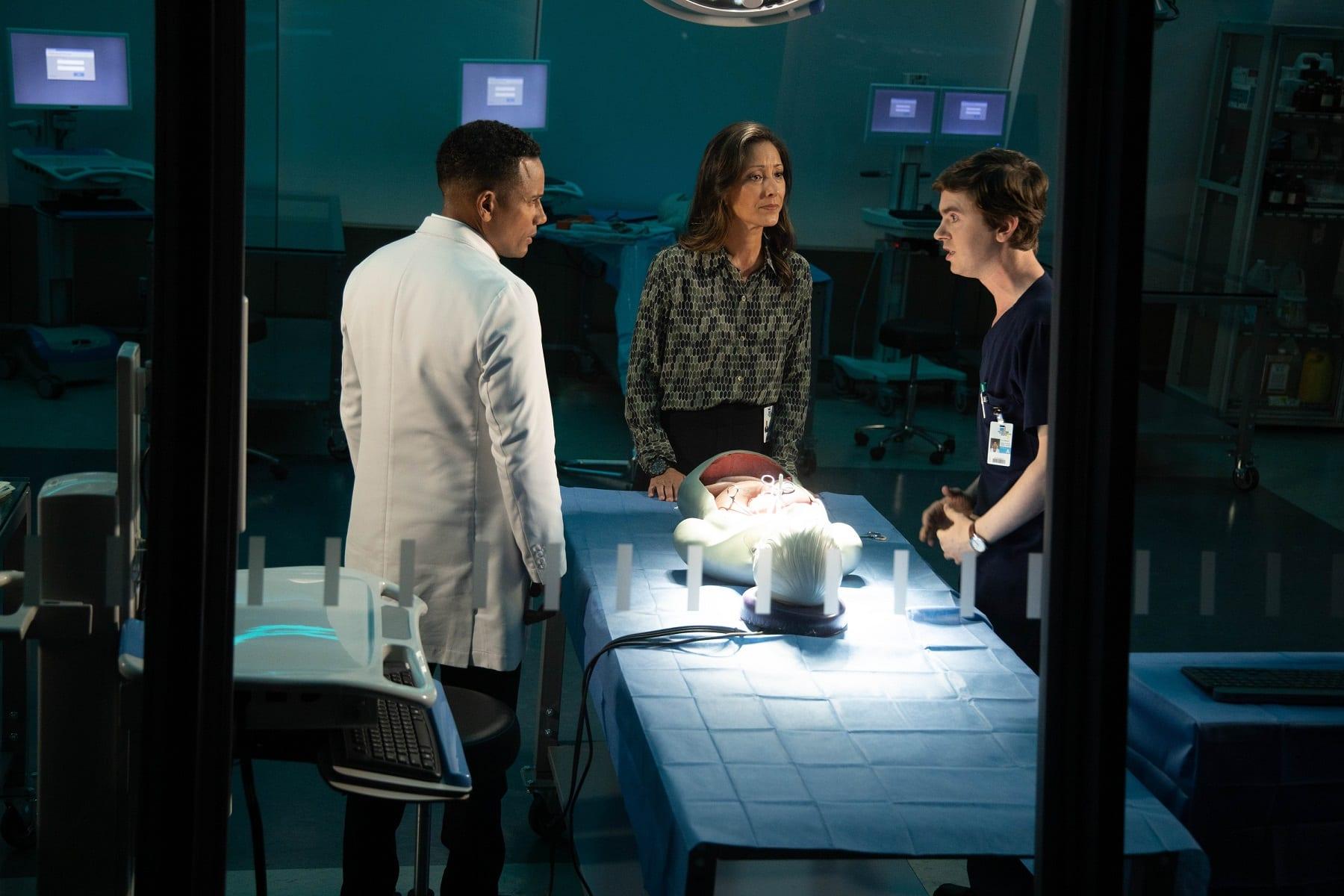 Live 6 marzo 2020: The Good Doctor 3, terzo appuntamento, in prima visione assoluta su Rai 2