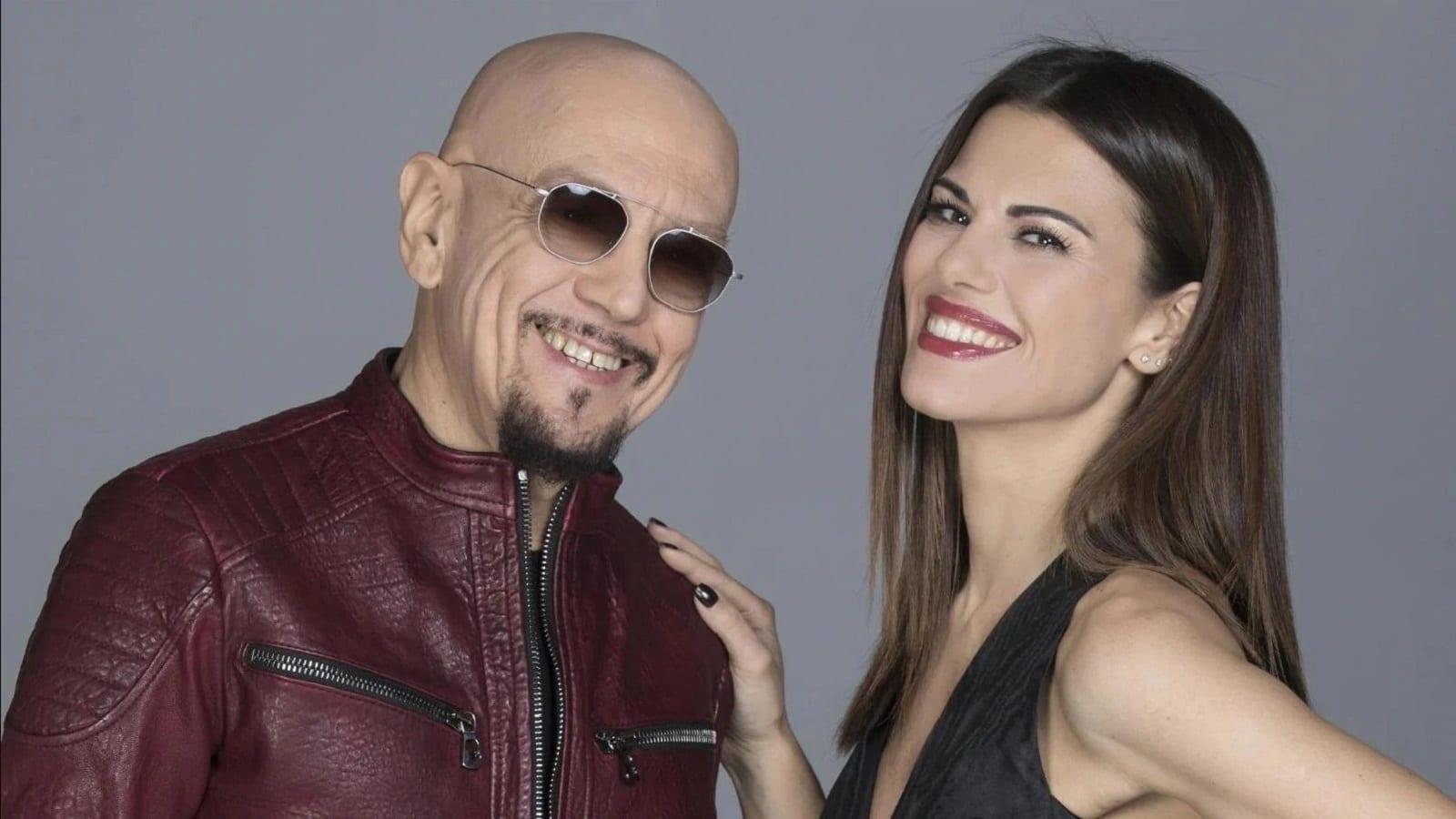 Live 7 marzo 2020: Una storia da cantare, Ultima puntata, con Enrico Ruggeri e Bianca Guaccero, su Rai 1
