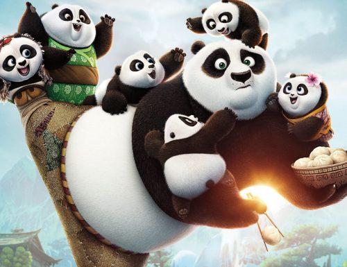 Tuttalativu · GuidaTV 14 Marzo 2020: L'ultima puntata di C'è posta per te, Rai1 e Rai3 con il prime time alle 22 (!!!), Kung Fu Panda 3 e Stasera Italia