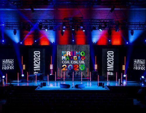 Confermato il concertone del primo maggio su Rai 3: tra gli ospiti anche Vasco Rossi e Gianna Nannini #1M2020