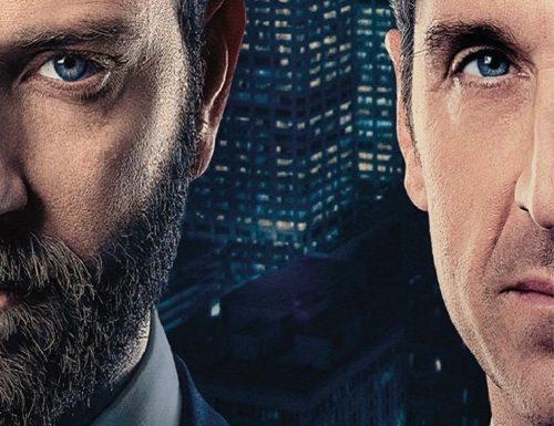 Fictionerò: Diavoli (Devils), con Alessandro Borghi e Patrick Dempsey. Le prossime serie di Sky, la nuova frontiera della serialità (VIDEO)