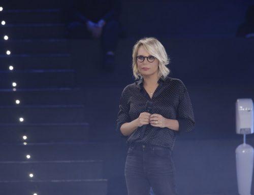 Live venerdì 3 aprile 2020: Amici di Maria De Filippi, ultima puntata. La finalissima del talent show di Canale5