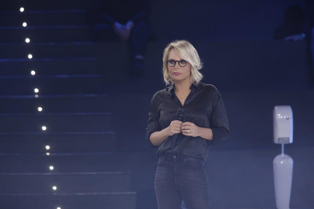 Amici di Maria De Filippi ultima puntata, su Canale5
