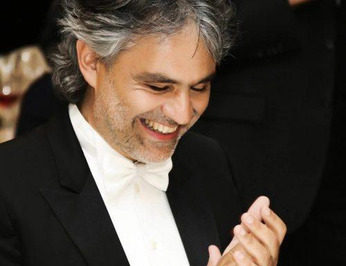 Live 28 aprile 2020: Un nuovo giorno. Andrea Bocelli Live, la grande musica torna in prima serata su RaiUno