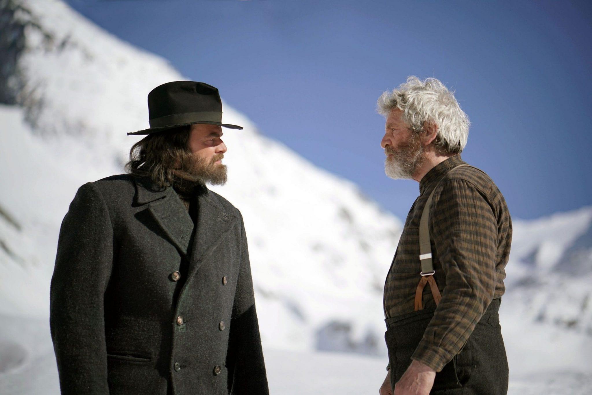 CinemaTivu, Belle & Sebastien: Amici per sempre (Fra 2018)