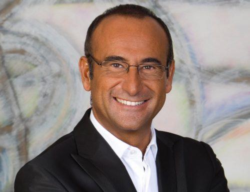 Flash news Rai: Carlo Conti, intervistato a Radio Deejay, parla dell'immediato futuro dei suoi programmi tv
